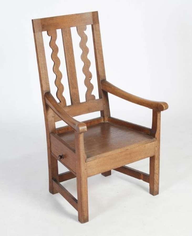 Sir Robert Lorimer Chair