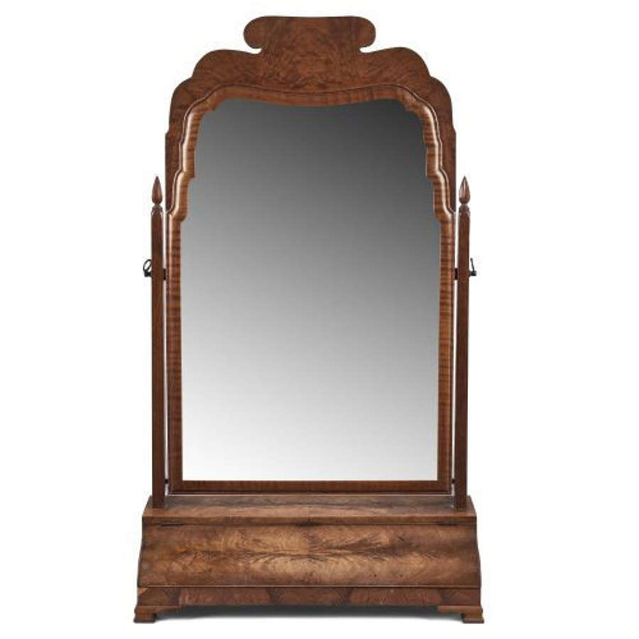 A Dressing Table Mirror By Lorimer
